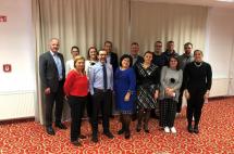 Regional Workshop on Risk Analysis, Kranjska Gora, Slovenia, Nov 2019