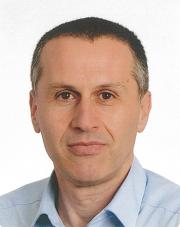 Mr. Hašim Gudić