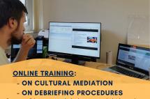 Training on Debriefing procedures